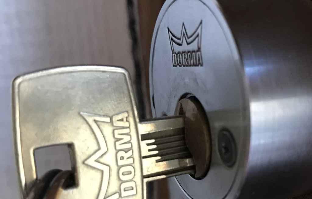 Indbrudssikring forsikringsgodkendte låse