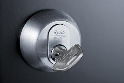 Ruko Assa Abloy låsesystem Garant plus 1200 Triton