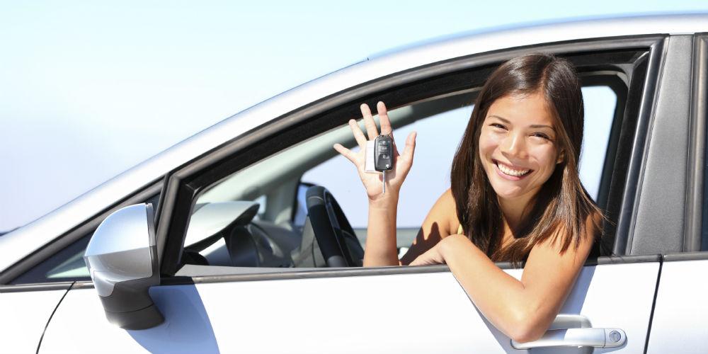 oplåsning af bil låsesmed akut