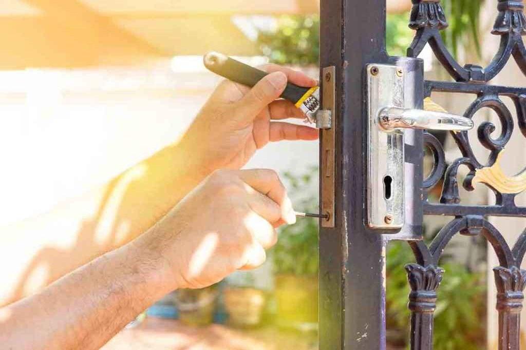 billig låsesmed solrød låseservice