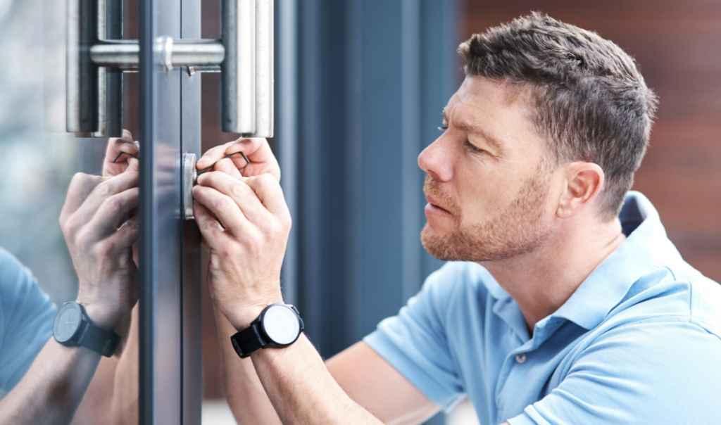Billig låsesmed til alt låseservice i Sydhavnen