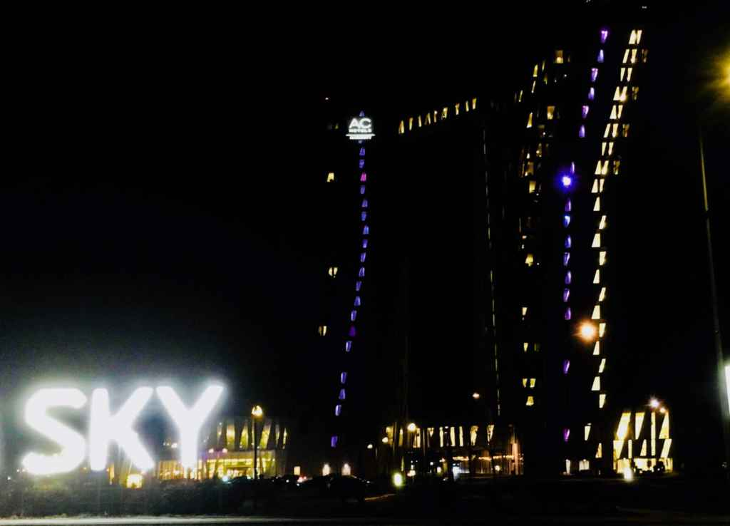 bella sky hotel låsesmed Amager Copenhagen