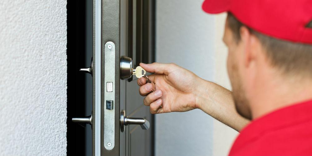 autoriseret døgnvagt låsesmed i Valby